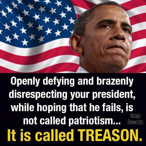dissent-is-treason